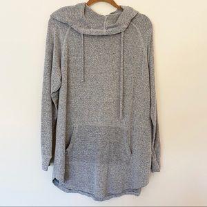 Torrid- Hoodie/Lightweight Sweatshirt